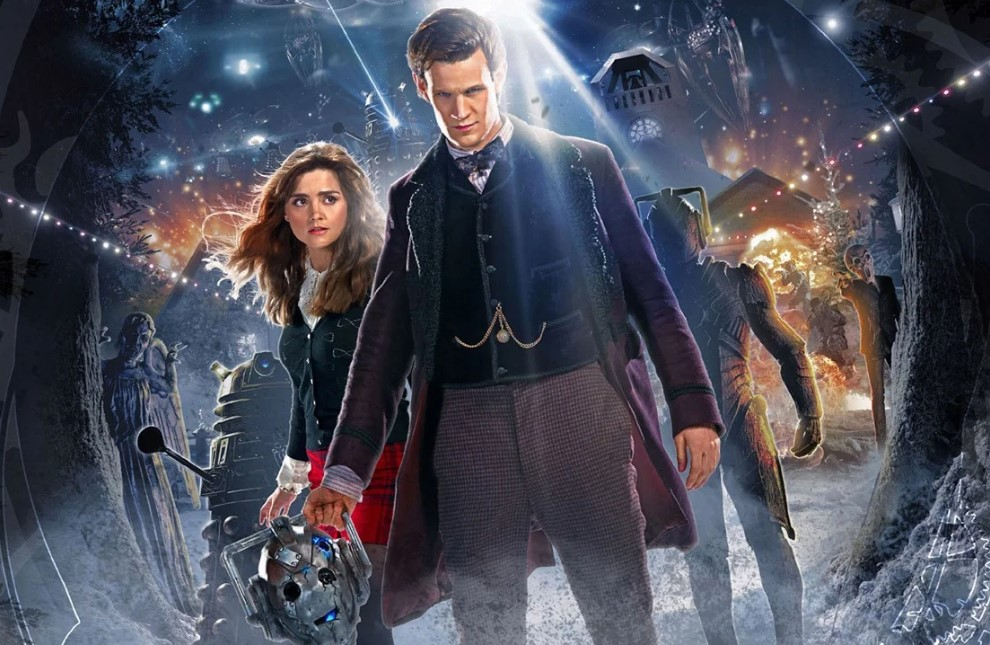 Doctor Who Review