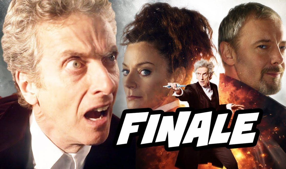 This Is The Final Explanation Of Doctor Who Season 10