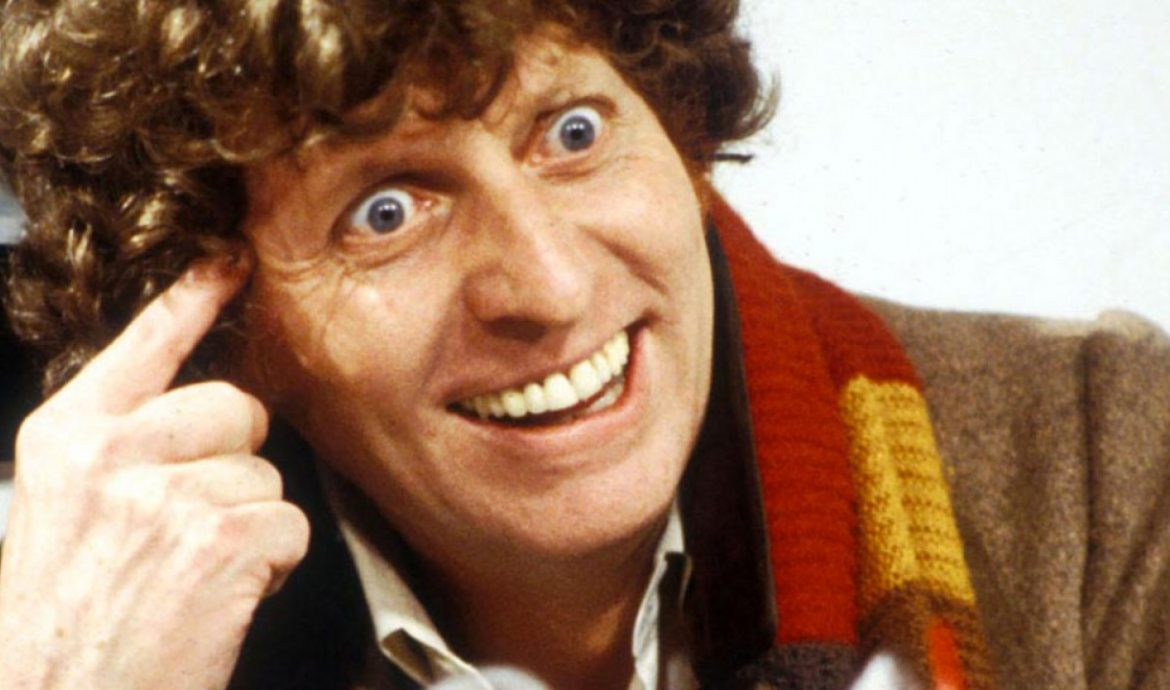 13 Actors Acting Doctor Who from Generation to Generation